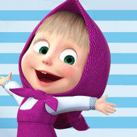 Friv A Day With Masha And The Bear Online