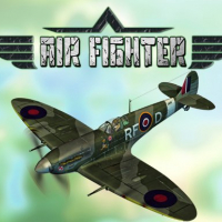 Friv Ace Air Fighter Online