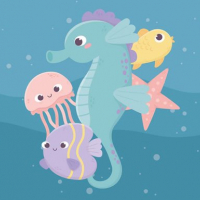 Friv Adorable Fish Memory Online