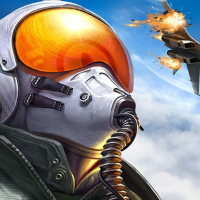Friv Air Fighter: Airplane Shooting Online