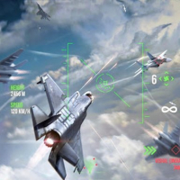 Friv Air Fighters Online