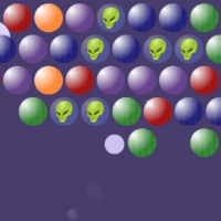 Friv Aliens Bubble Shooter Online