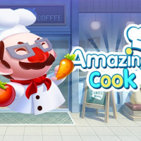 Friv Amazing Cook Online