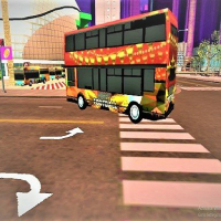 Friv American Football Passenger Bus Game Online