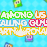 Friv Among Us Falling Guys Party Royale Online