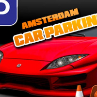 Friv Amsterdam Car Parking Online
