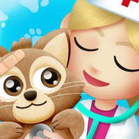 Friv Animal Daycare Pet Vet Game Online