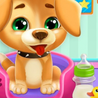 Friv Animals Day Care Online