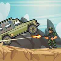 Friv Army Driver Online