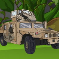 Friv Army Vehicles Memory Online