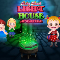 Friv Baby Hazel Lighthouse Adventure Online