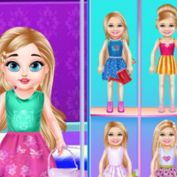 Friv Baby Taylor Love Barbie Doll Online