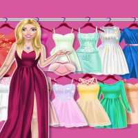 Friv Ballerina Princess Magazine Dress Up Online