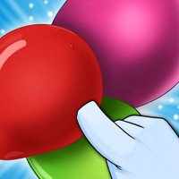 Friv Balloon Popping Game for Kids - Offline Games Online