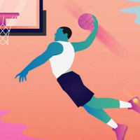 Friv Basketball Hero Jigsaw Online