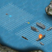 Friv Battleship War Multiplayer Online