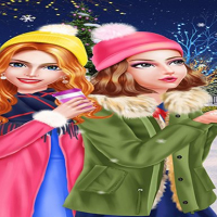 Friv BFF CHRISTMAS TRAVEL RECOMMENDATION Online
