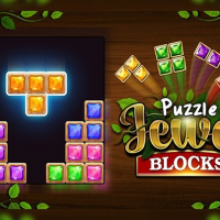 Friv Blocks Puzzle Jewel 2 Online