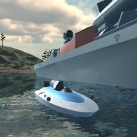 Friv Boat Drive Online