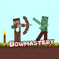 Friv Bowmastery: Zombies! Online