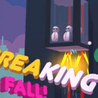 Friv Breaking Fall Jigsaw  Online