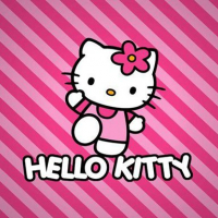Friv BTS Hello Kitty Coloring Online