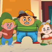 Friv Bully kids clicker Online
