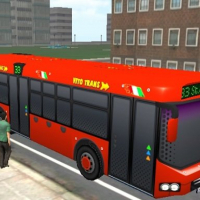 Friv Bus Simulator Public Transport Online