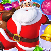 Friv Candy Christmas Match 3 Online