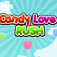 Friv Candy Love Rush Online