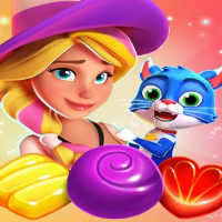 Friv Candy Match 3 Jelly Online