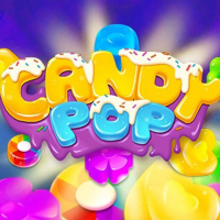 Friv Candy Pop Online