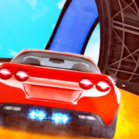 Friv Car City - Real Stunt Challenge Online