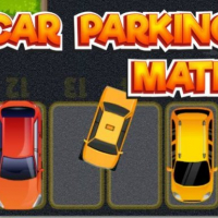 Friv Car Parking Math Online