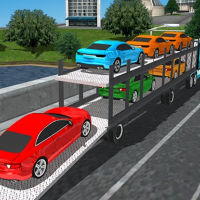 Friv Car Transport Truck Simulator Online