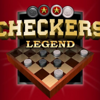 Friv Checkers Legend Online