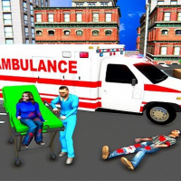 Friv City Ambulance Rescue Simulator Games Online