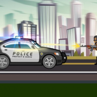 Friv City Police Cars Online