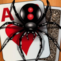 Friv Classic Spider Solitaire Online