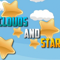 Friv Clouds And Stars Online