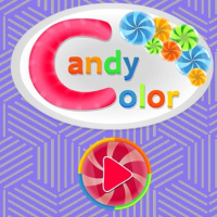 Friv Color Candy Online