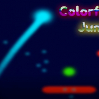 Friv Colorful Jump Online
