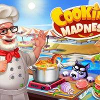Friv Cooking Madness Online