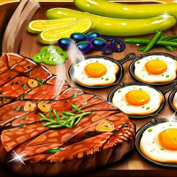 Friv Cooking Platter: New Free Cooking Games Online