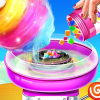Friv Cotton Candy Maker Game Online