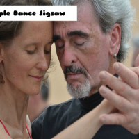 Friv Couple Dance Jigsaw Online