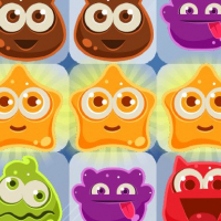Friv Crazy Jelly Match Online