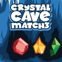 Friv Crystal Cave Match 3 Online