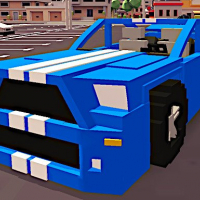 Friv Cubic Cars Highway Online