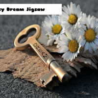 Friv Daisy Dream Jigsaw Online
